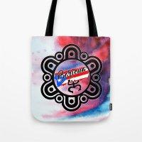 Boricua 2016 Tote Bag