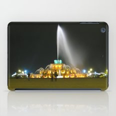 Fountain #1 Small iPad Case