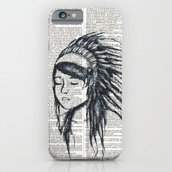 A Stranger  iPhone & iPod Case