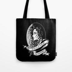 Bellatrix Lestrange Tote Bag