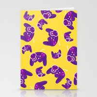 GCN Controller Stationery Cards