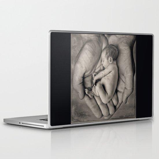 Gift from God Laptop & iPad Skin