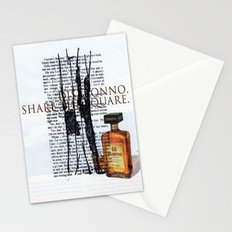 Disaronno Stationery Cards