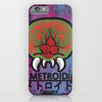 M E T R O I D iPhone 6 Slim Case