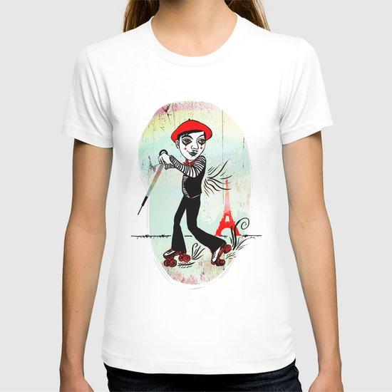 Paris Cruisin' T-shirt