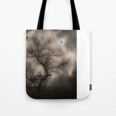 Svetlana's Tree Tote Bag