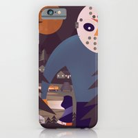 iPhone & iPod Case featuring Final Chapter by danvinci