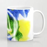 Addy Painting #8 Mug