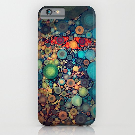 Butterfly love iPhone & iPod Case