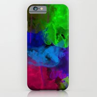 iPhone & iPod Case featuring Spotblend by Sian Roberts