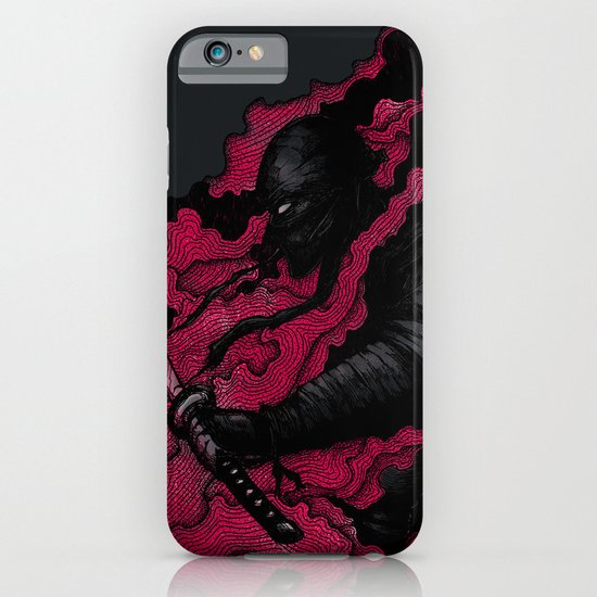 Ninja iPhone & iPod Case