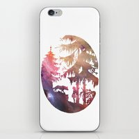 Implore iPhone & iPod Skin