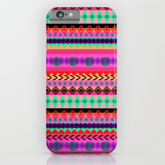 Tribal Stripe iPhone & iPod Case