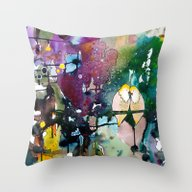 This Day Throw Pillow