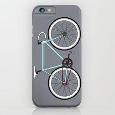 Classic Road Bike iPhone 6s Slim Case