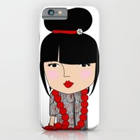 Mss East iPhone 6 Slim Case