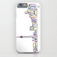 Toronto iPhone 6 Slim Case