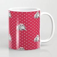 Lolita Bunny Mug