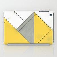 Sketch. (Nile #1) iPad Case
