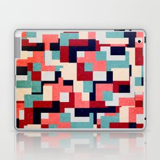 Poligonal 74 Laptop & iPad Skin
