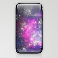 iPhone & iPod Skin featuring Universe by Haroulita