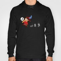 The Pied Piper Of Hameli… Hoody