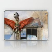Post Mortem Laptop & iPad Skin
