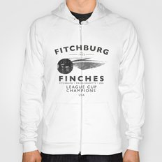 Fitchburg Finches Hoody