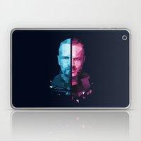 BREAKING BAD - White/Pinkman Laptop & iPad Skin