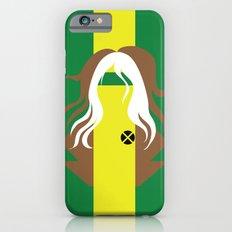 Rogue - Minimalist - X-Men Slim Case iPhone 6s