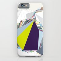iPhone & iPod Case featuring ‡ R ‡ by Diego Bellorin a.k.a EMPK