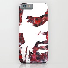 Dark Passenger iPhone 6 Slim Case