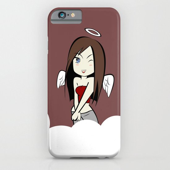 Ange iPhone & iPod Case