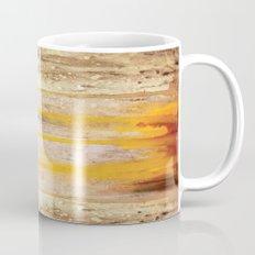 The Sun Is Dripping Down Mug