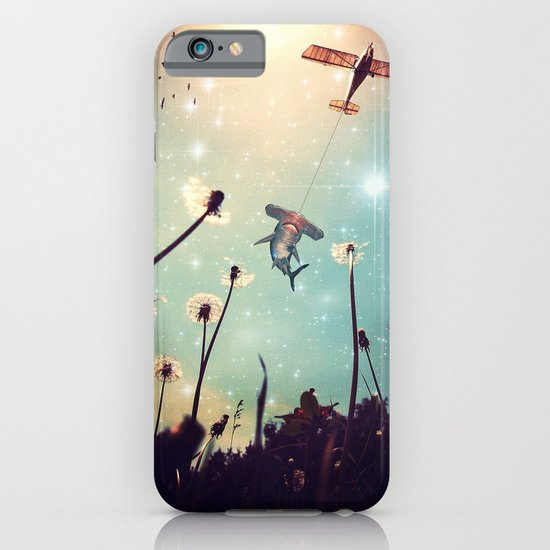 Flying Lessons iPhone & iPod Case