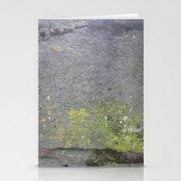 Stonewall Jerkson Stationery Cards