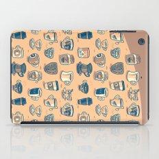 Coffee & Tea & Butts iPad Case