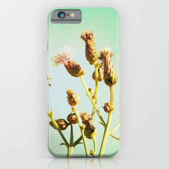 Thistle iPhone & iPod Case