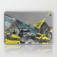 on accident Laptop & iPad Skin