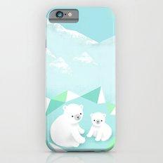 Arctic Den iPhone 6 Slim Case