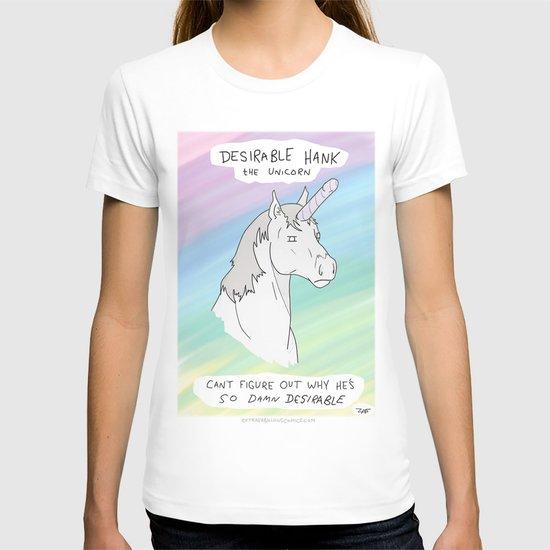 Unicorn, Penis horn T-shirt