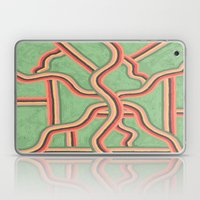 Pathways Laptop & iPad Skin