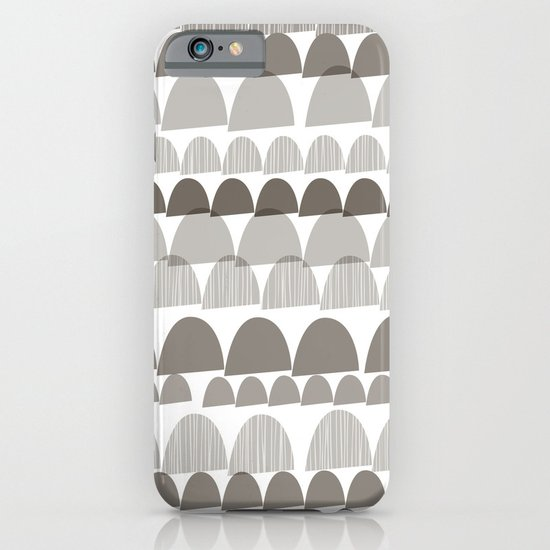 Shroom iPhone & iPod Case