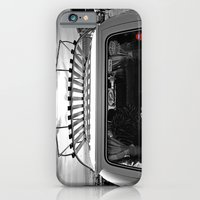iPhone & iPod Case featuring Room with a view by Sarah Brighten Photography