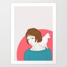 Everyday Art Print