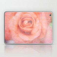 Just Peachy - Just Rosey Laptop & iPad Skin