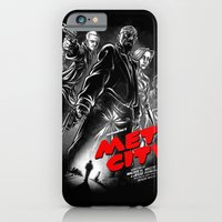 iPhone & iPod Case featuring Meth City by Punksthetic