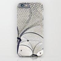 arches iPhone 6 Slim Case