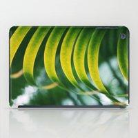 Summer Breeze iPad Case