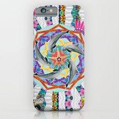 ▲ CHASCHUNKA ▲ Slim Case iPhone 6s